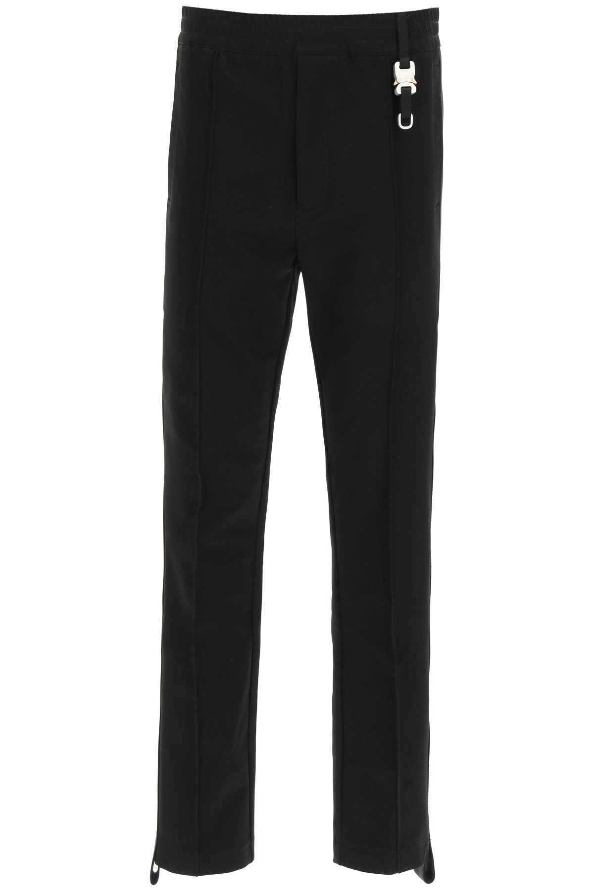 1017 alyx 9sm pantaloni in tessuto elasticizzato