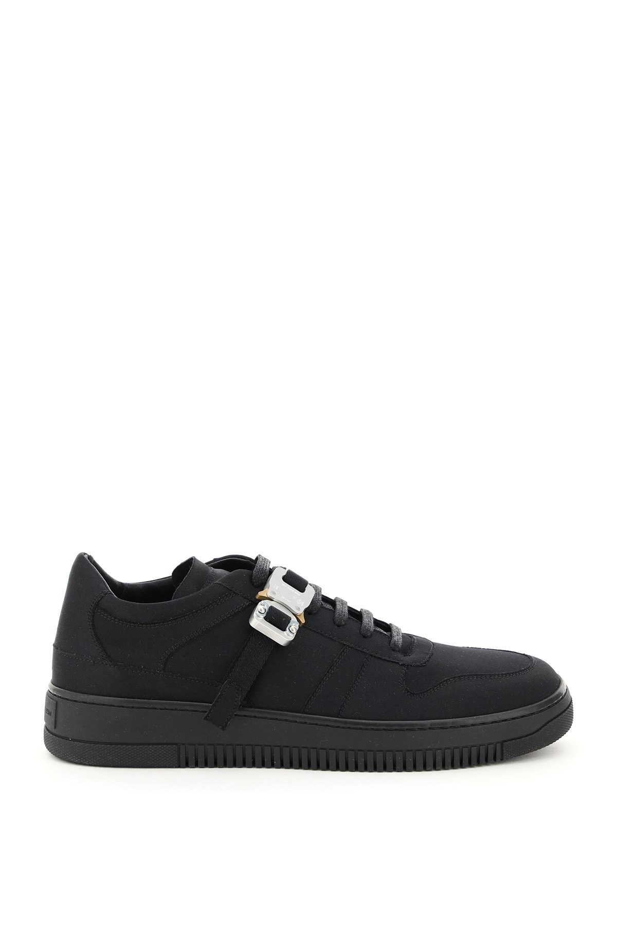 1017 alyx 9sm sneaker in tessuto buckle low trainer