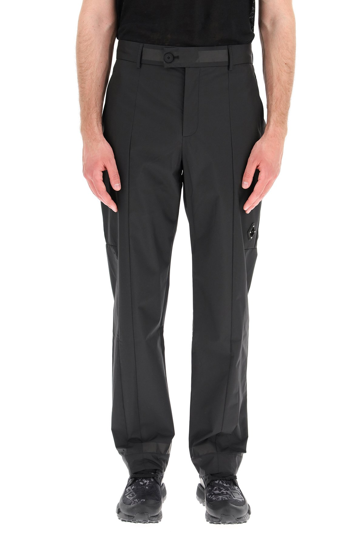 A cold wall pantaloni essential technical