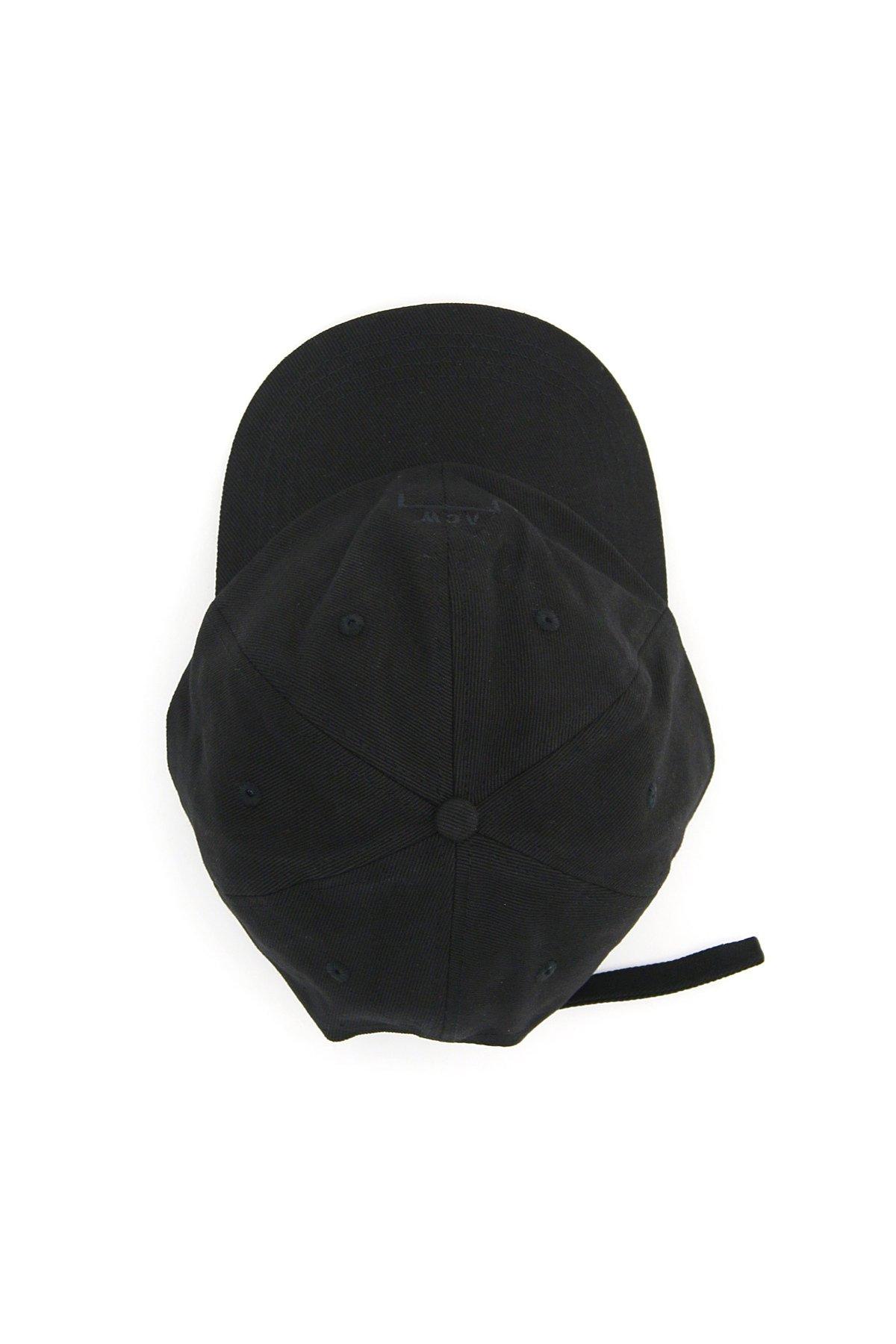 A cold wall cappello baseball logo acw
