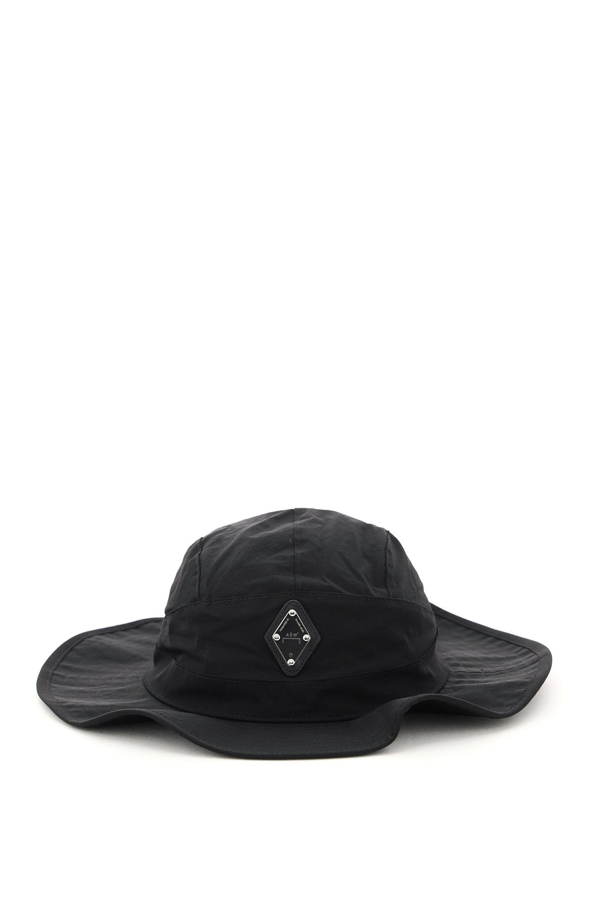 A cold wall cappello working bucket rhombus logo