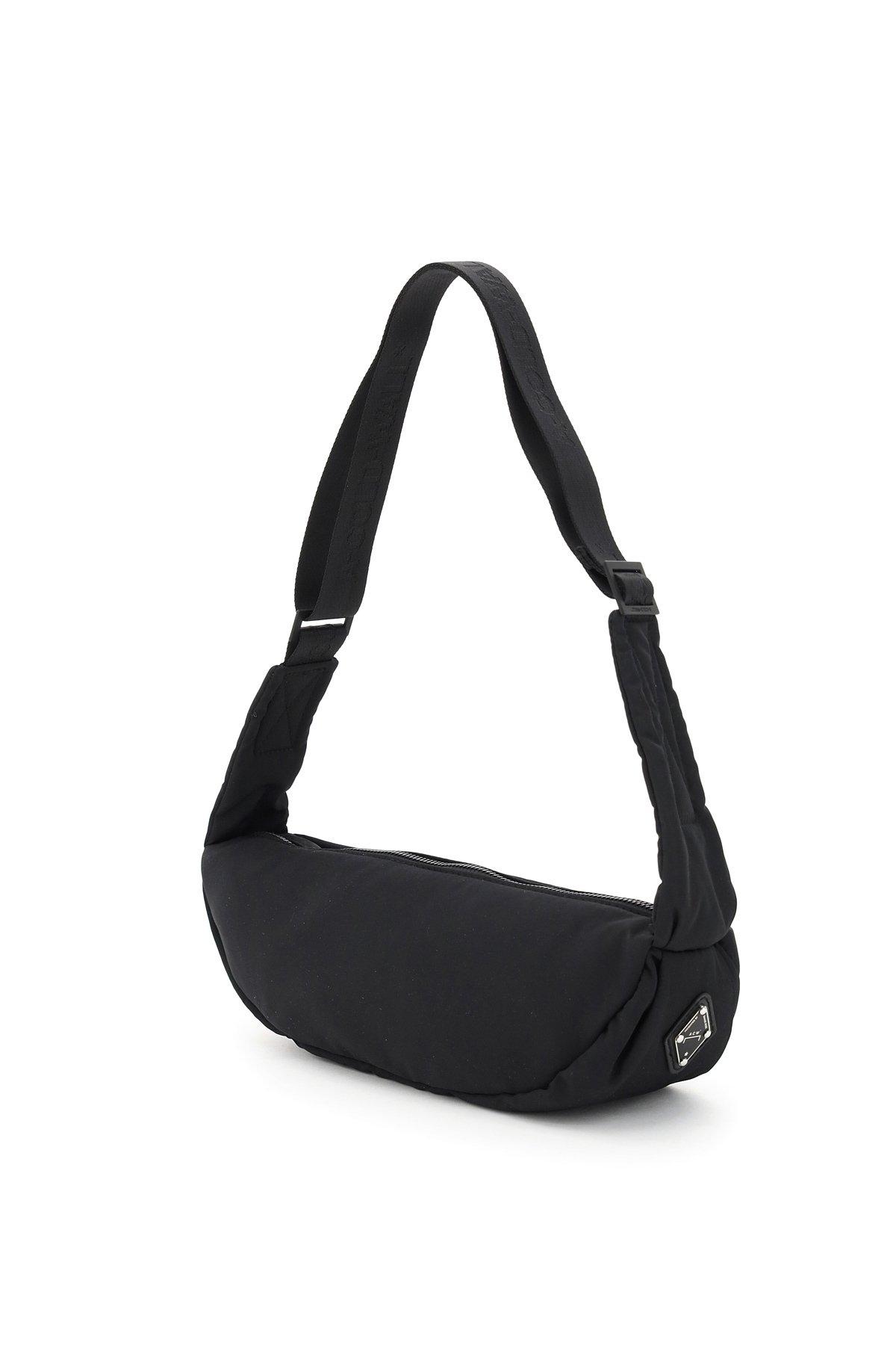A cold wall bodybag crossbody rhombus