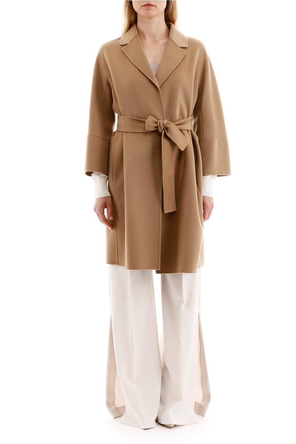 's max mara cappotto arona
