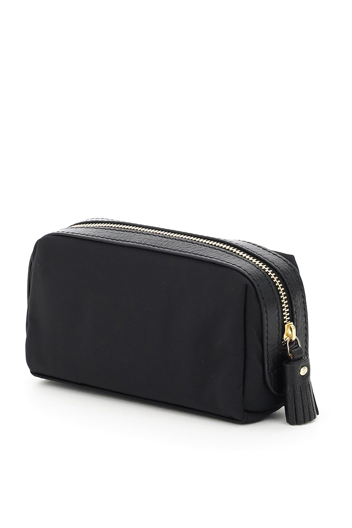 Anya hindmarch pouch recycled nylon girlie stuff