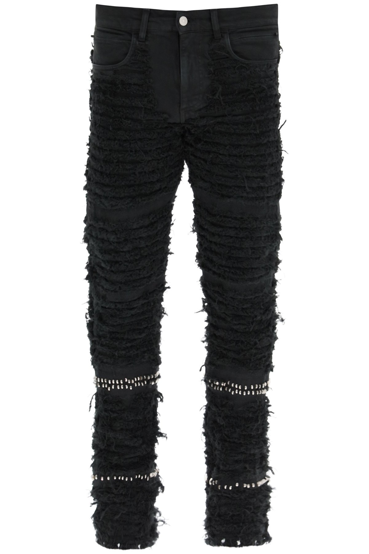 1017 alyx 9sm jeans studded blackmeans 6 pocket