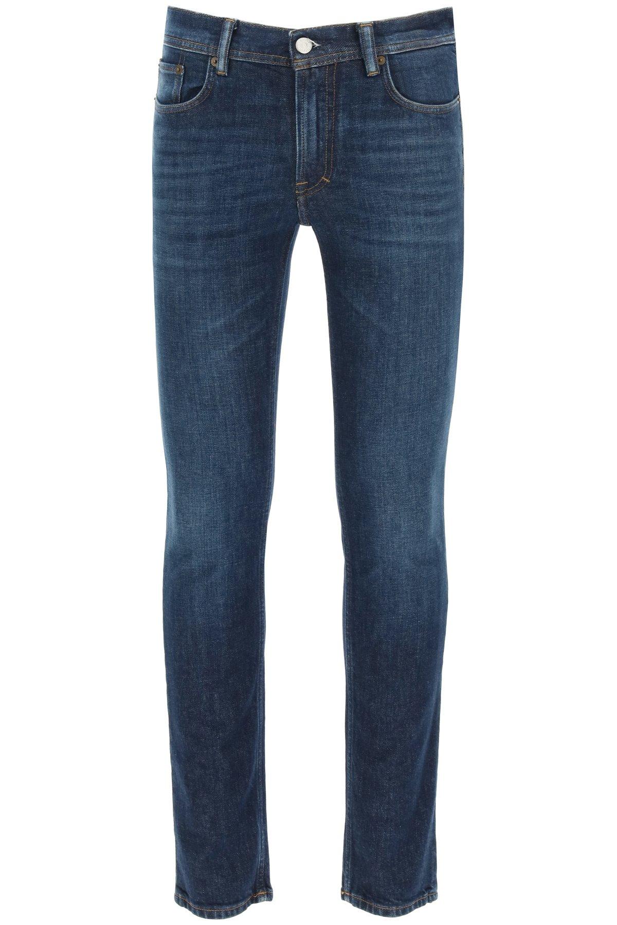 Acne studios jeans denim north
