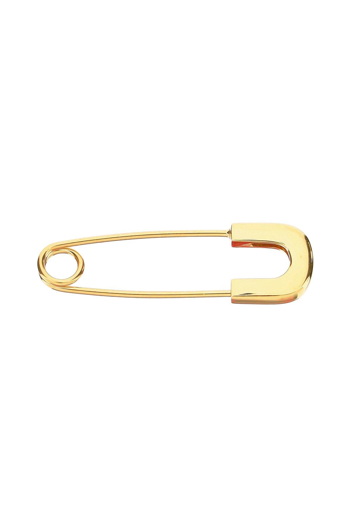 Ambush orecchino piercing safety pin
