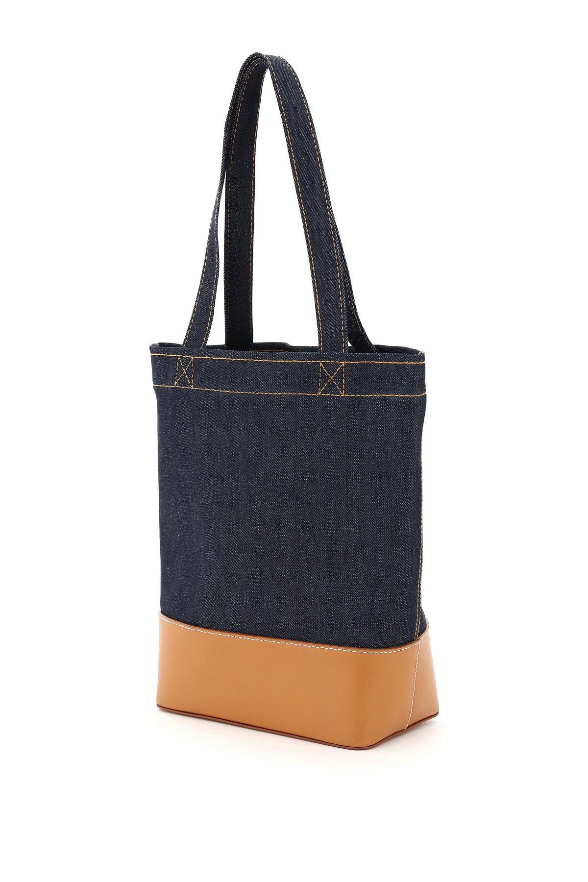 A.p.c. tote axel small