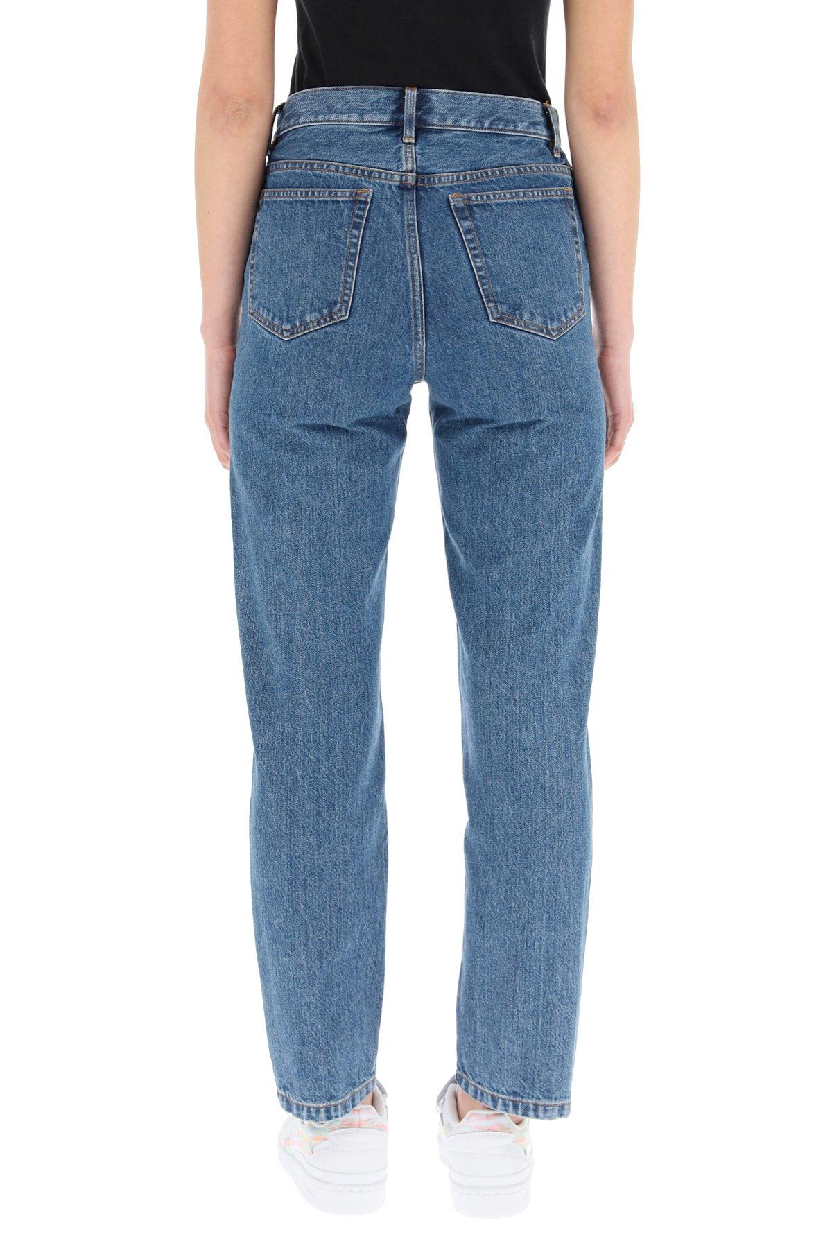 A.p.c. jeans martin