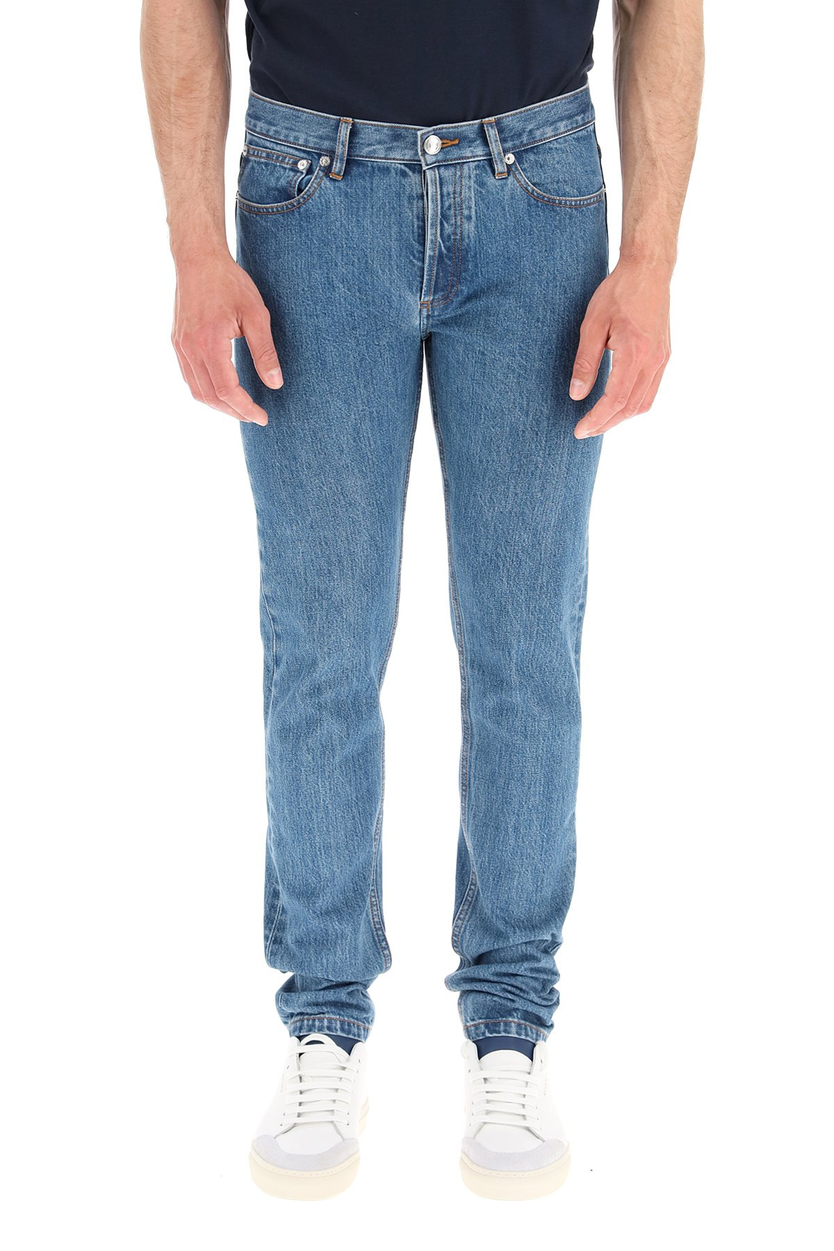 A.p.c. jeans petit new standard