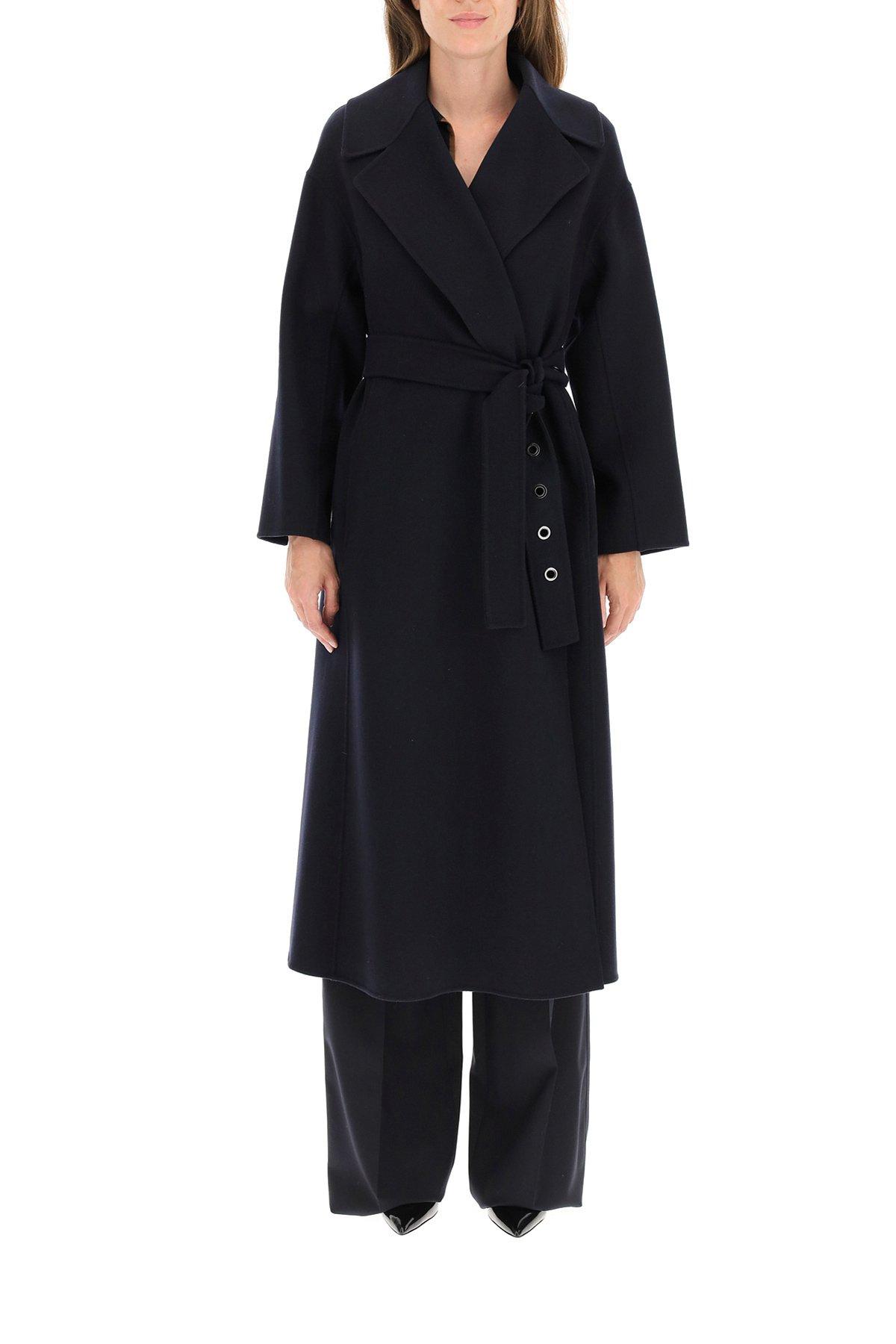 's max mara cappotto emily in lana