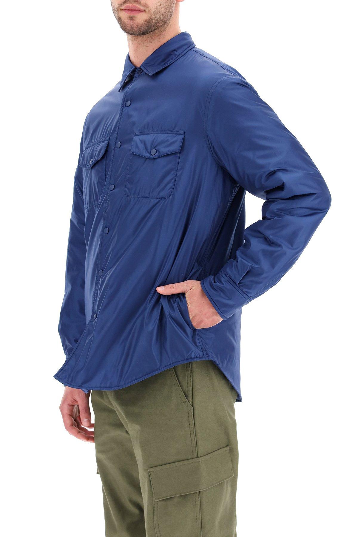 Aspesi 13 piu jacket con imbottitura thermore