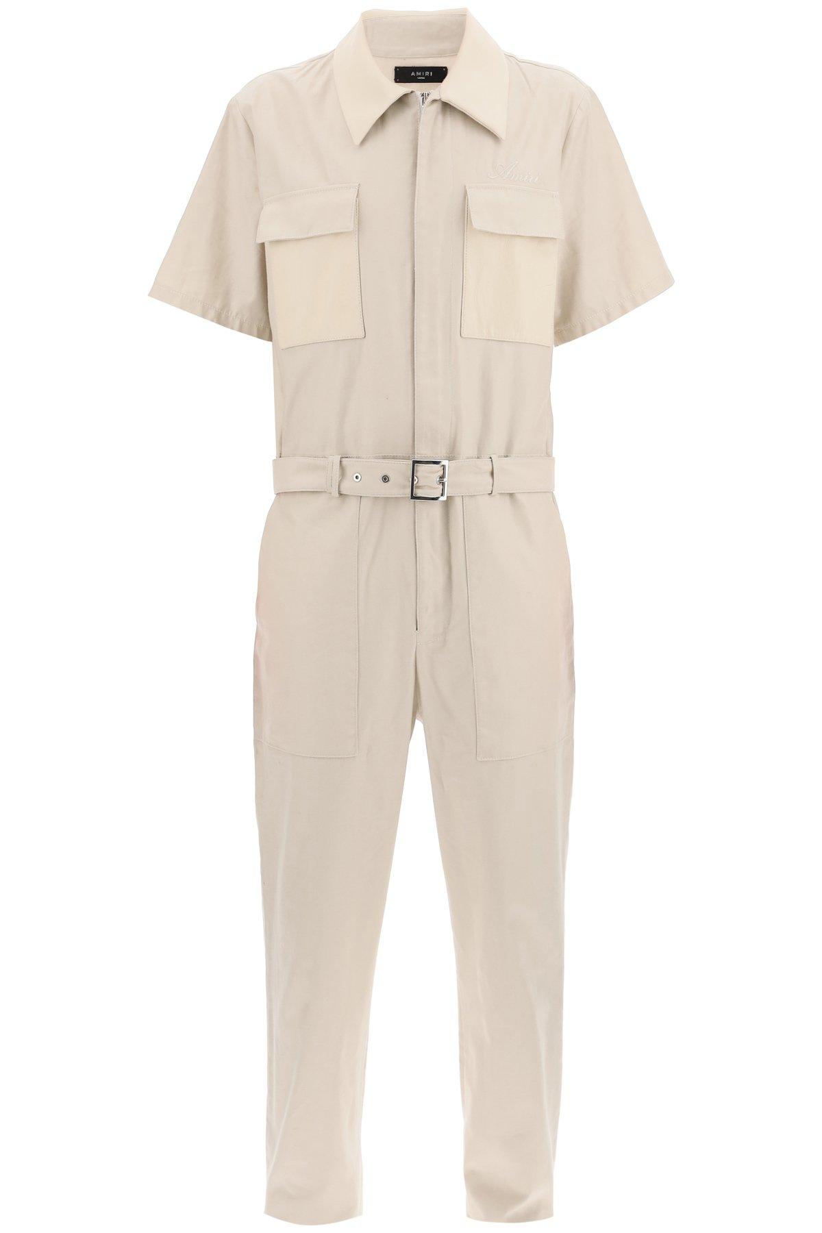 Amiri boiler suit