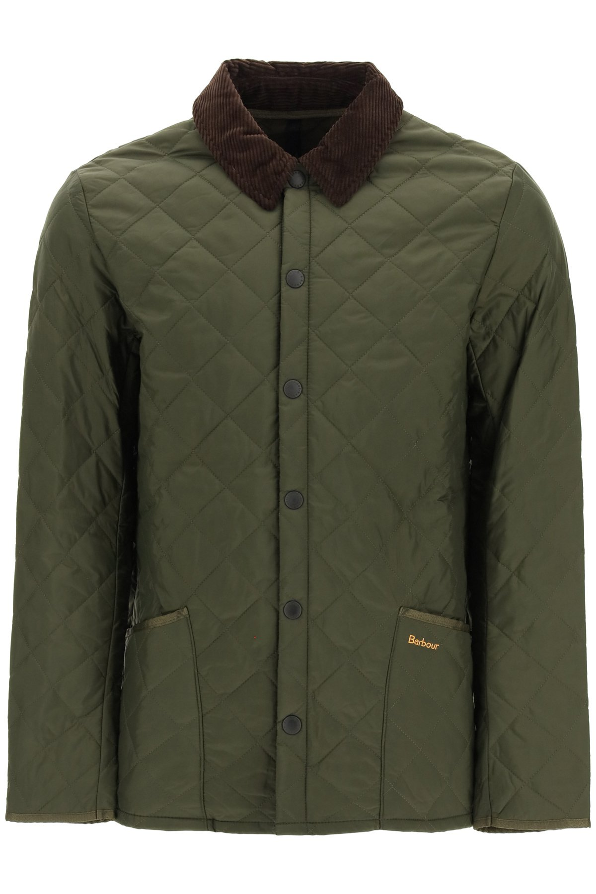 Barbour giacca heritage liddesdale