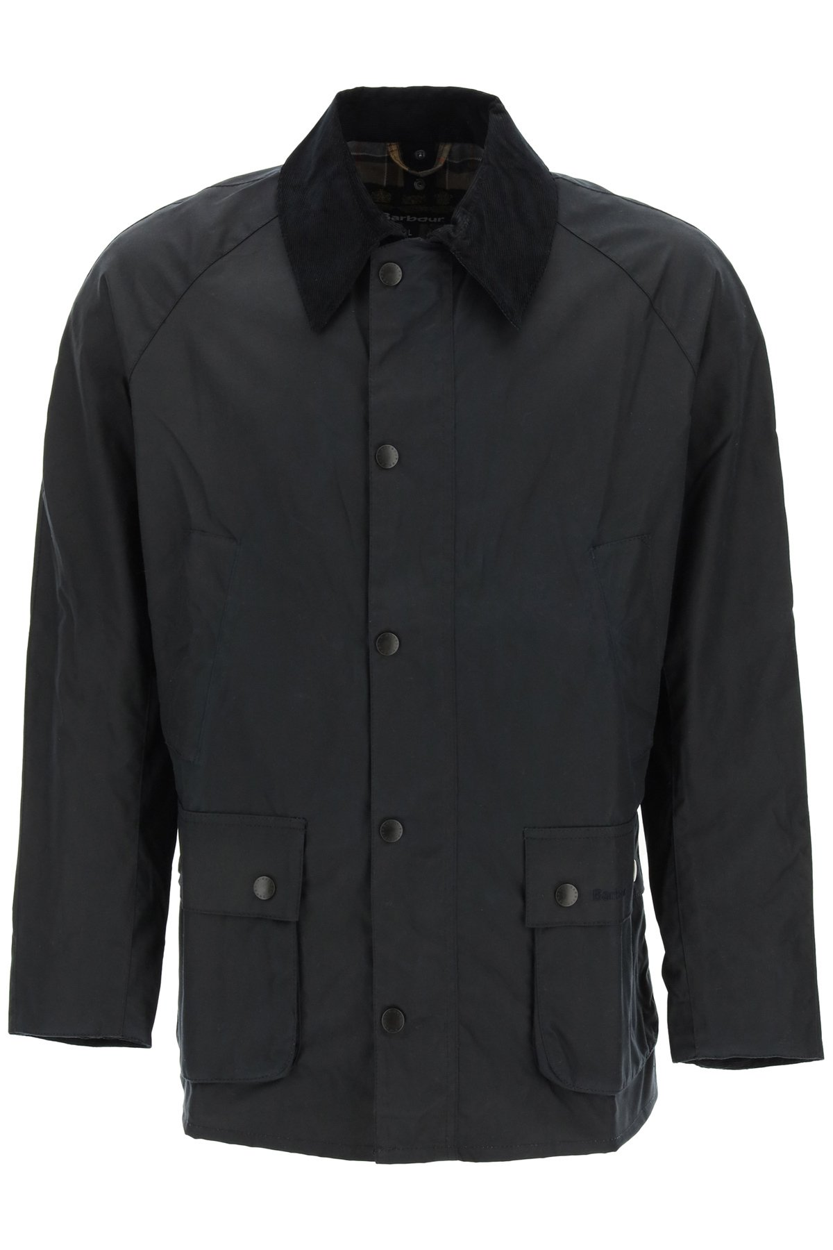 Barbour giacca cerata ashby
