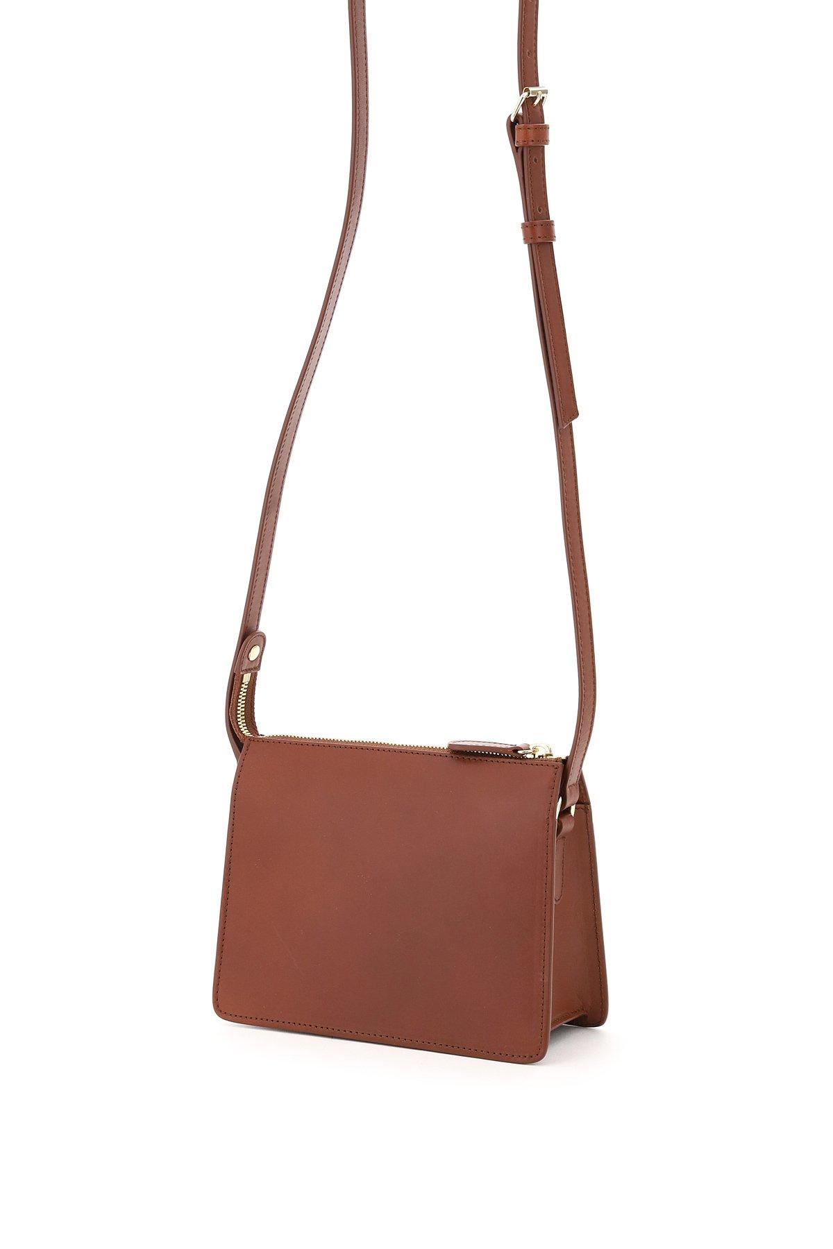 A.p.c. mini bag ella