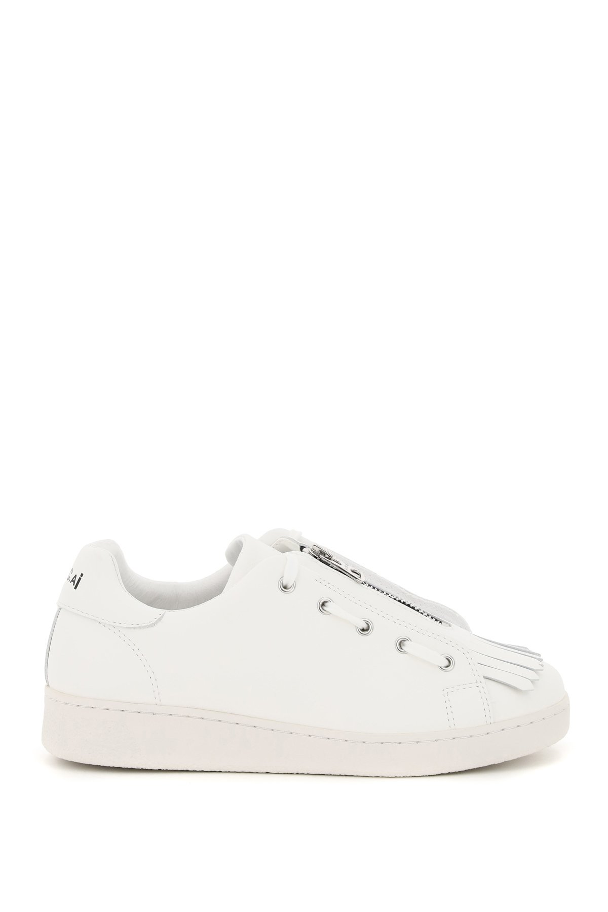 A.p.c x sacai sneakers minimal julietta