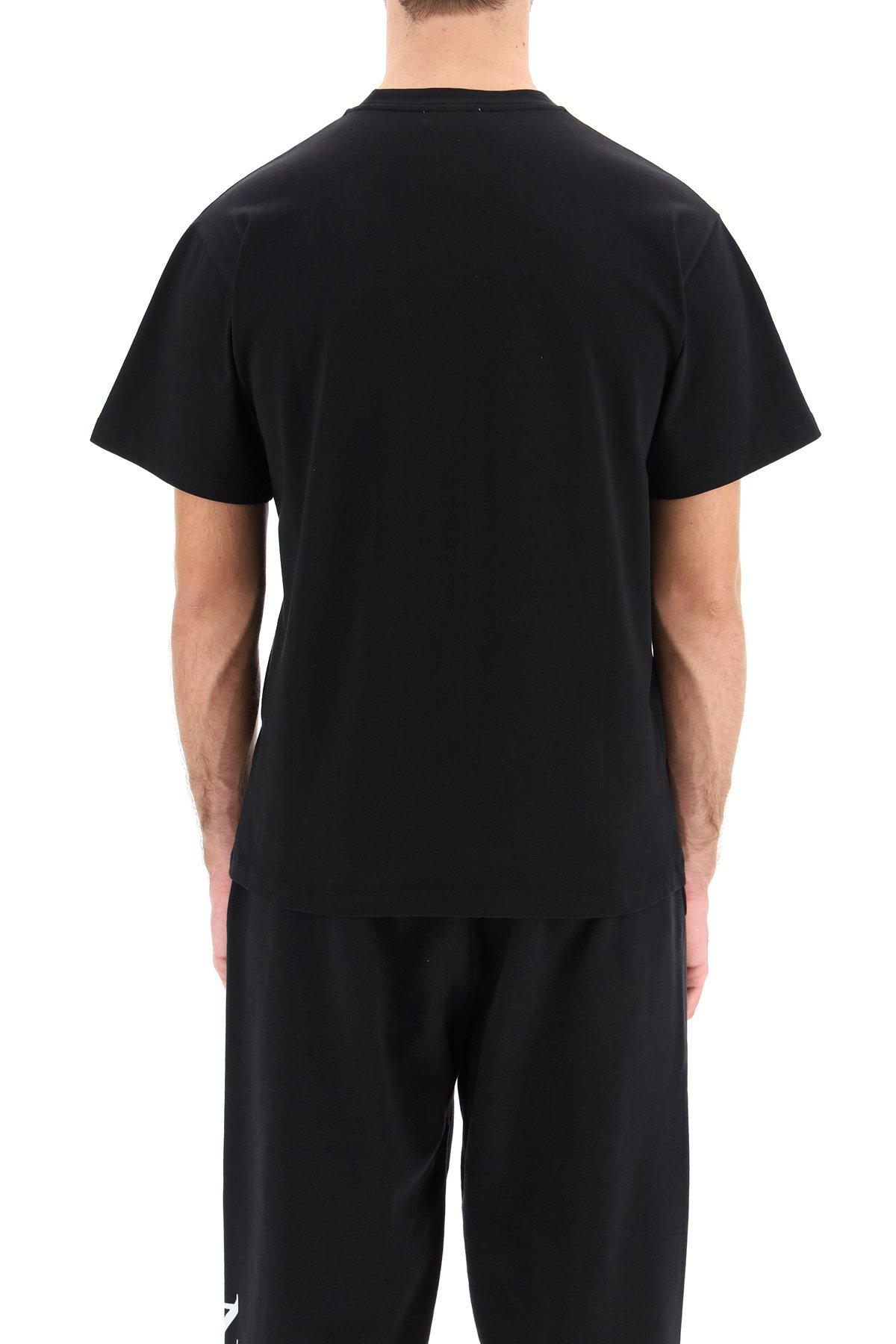 Aries t-shirt stampa no problemo