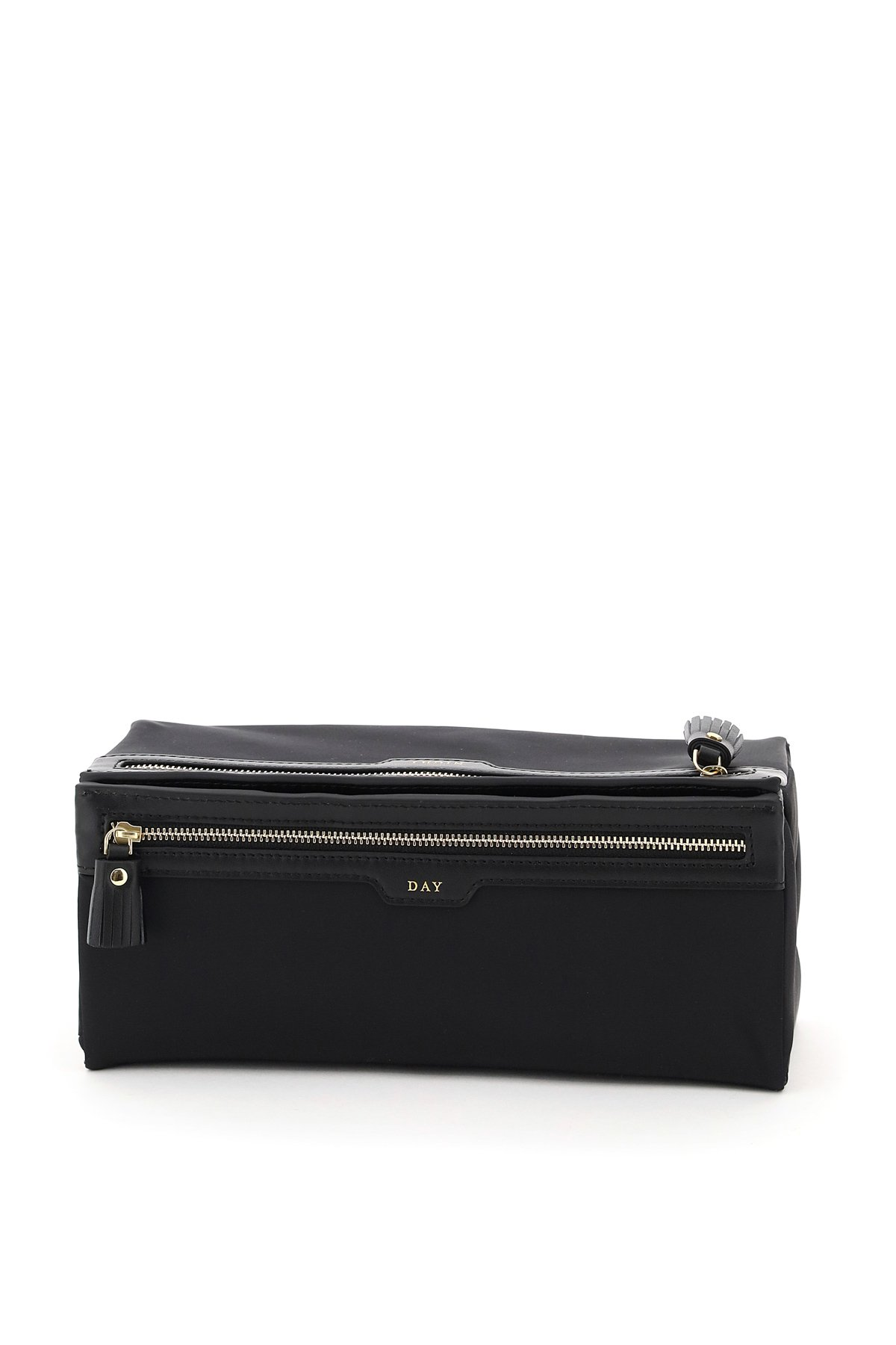 Anya hindmarch beauty pouch night and day