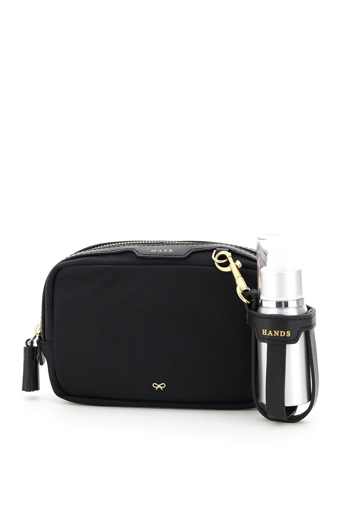 Anya hindmarch pouch nylon kit ppe