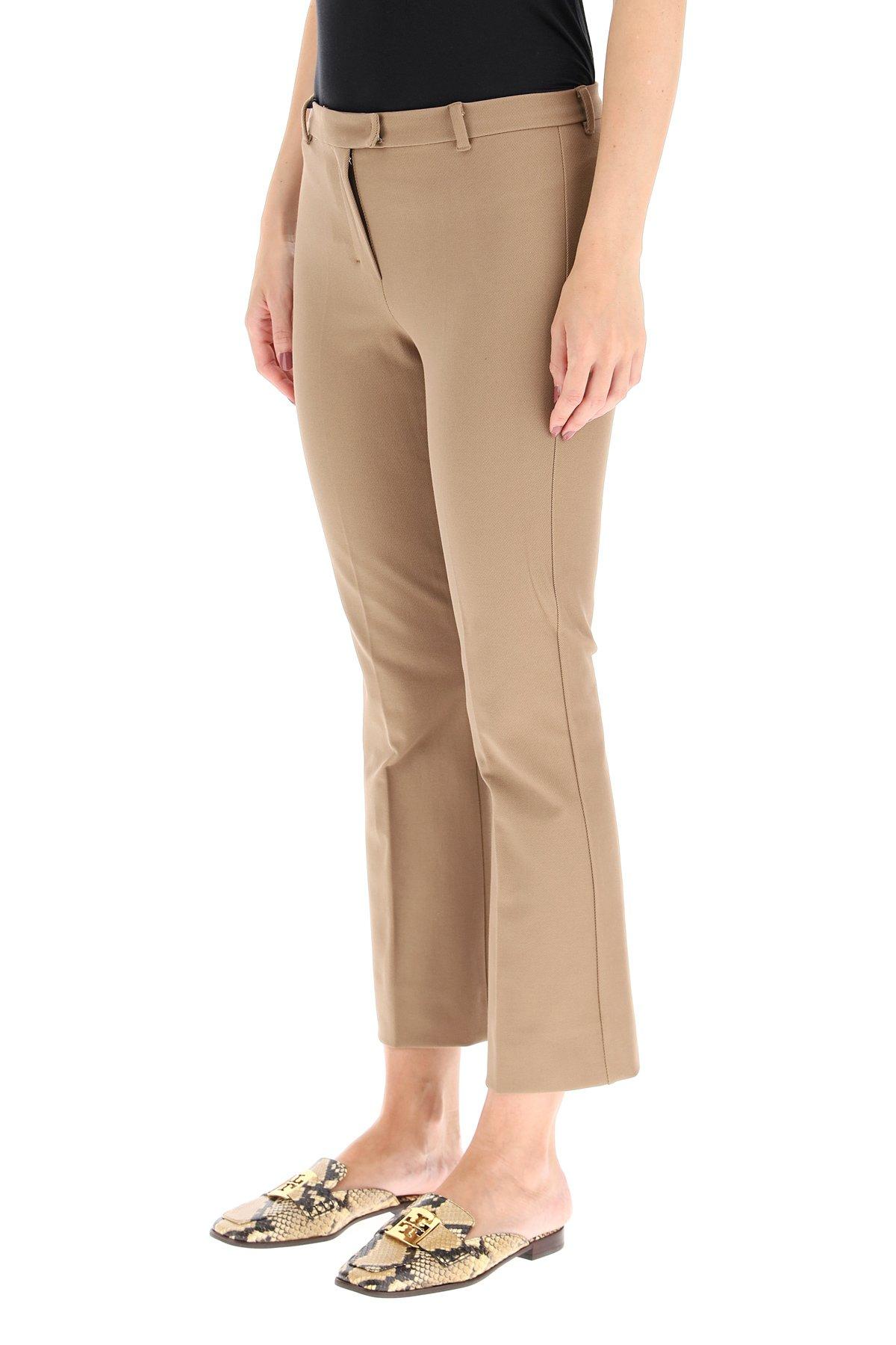 's max mara pantaloni umanita crop