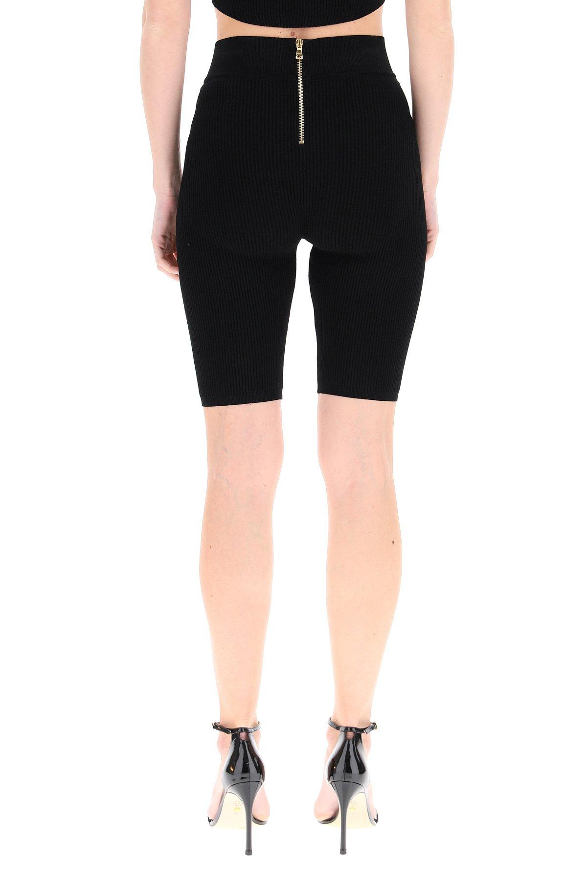 Balmain shorts a costine