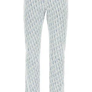 Dior jeans slim dior oblique