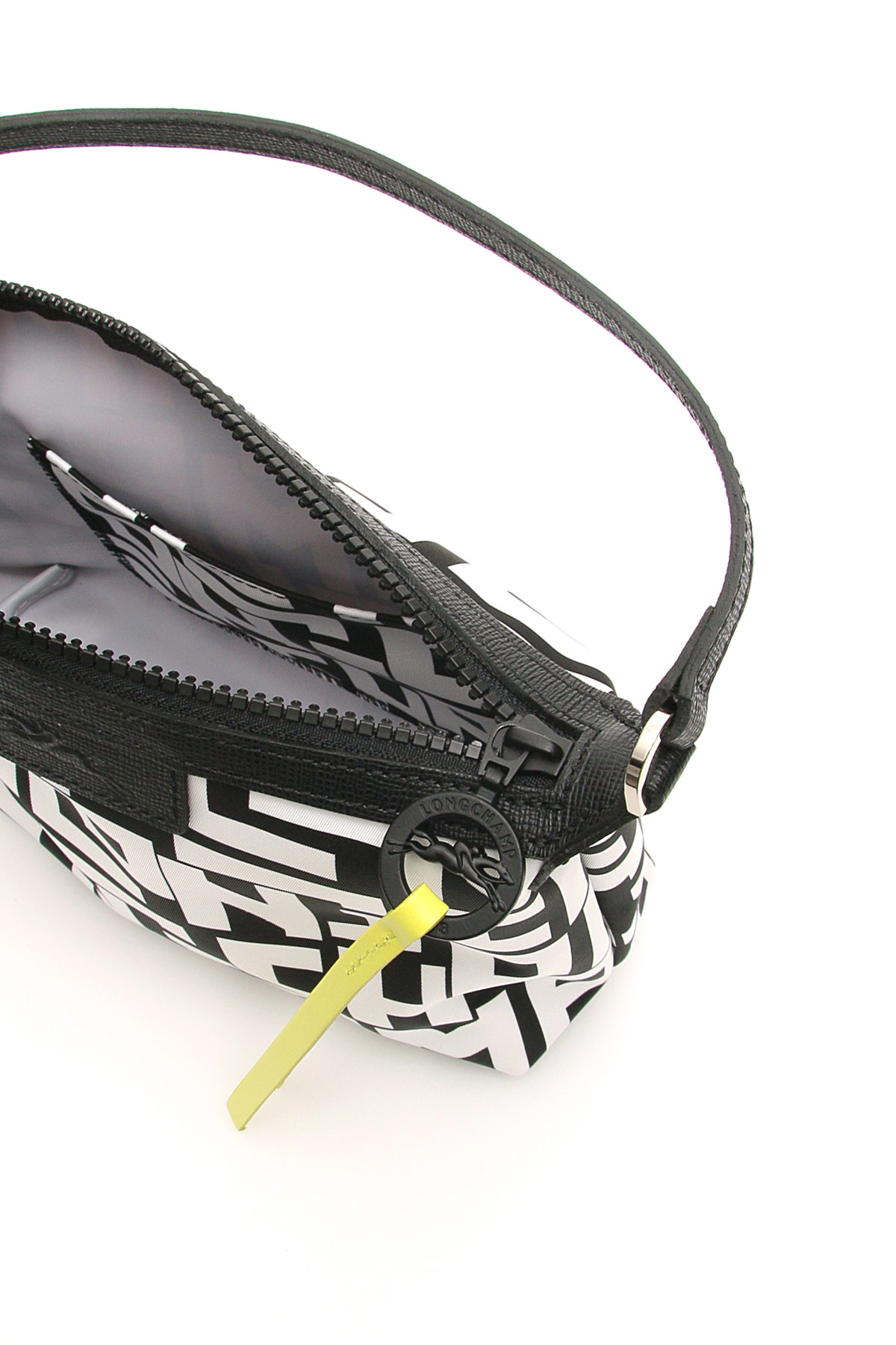 Longchamp mini bag le pliage lgp logo