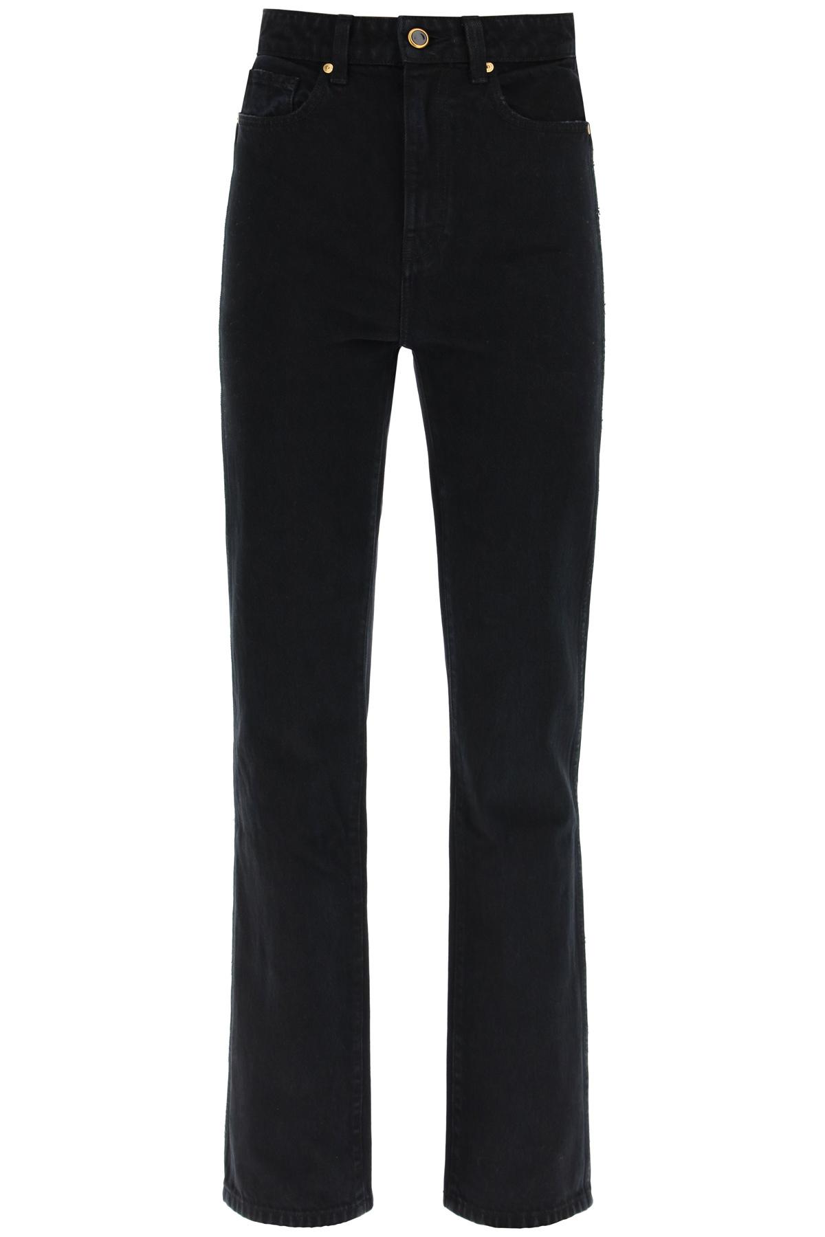 Khaite jeans danielle