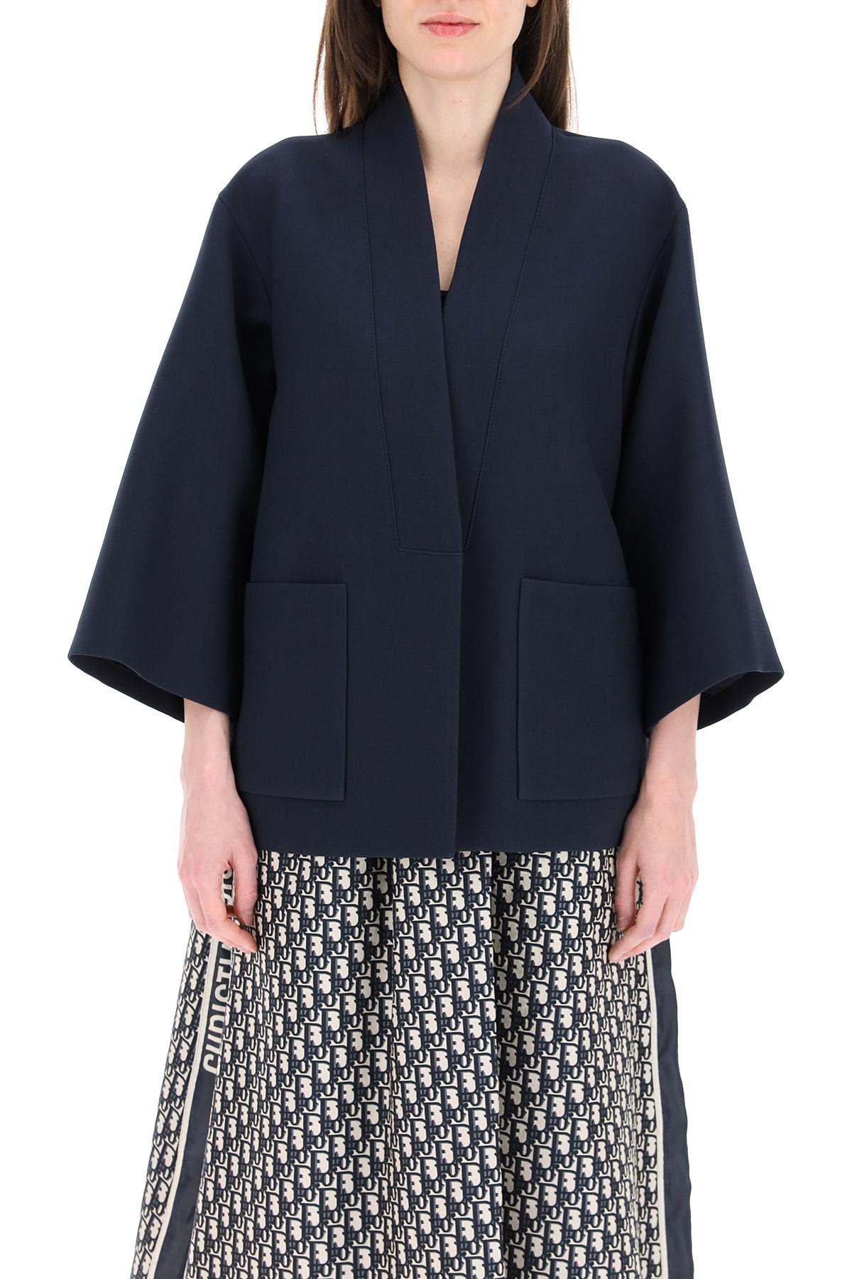 Dior giacca palto'