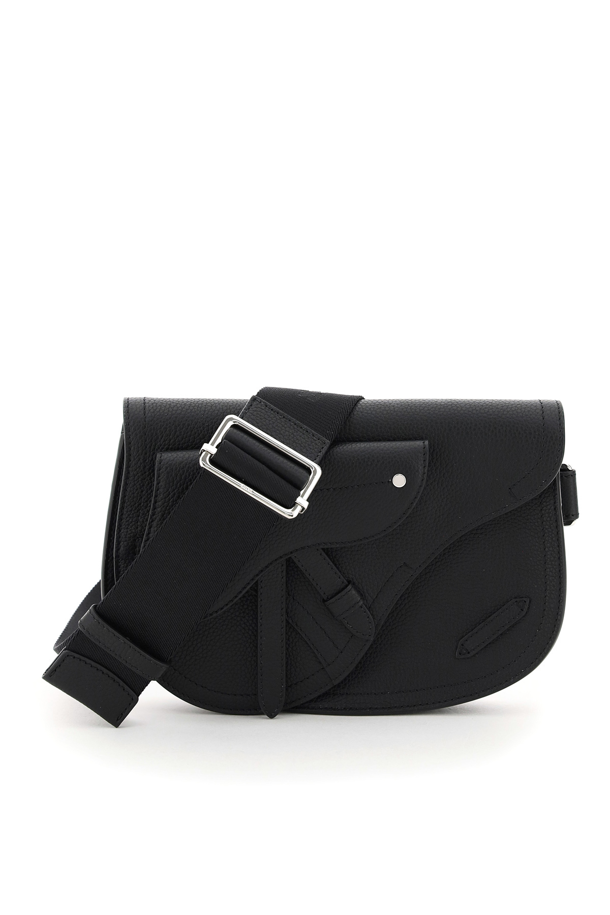 Dior pouch saddle