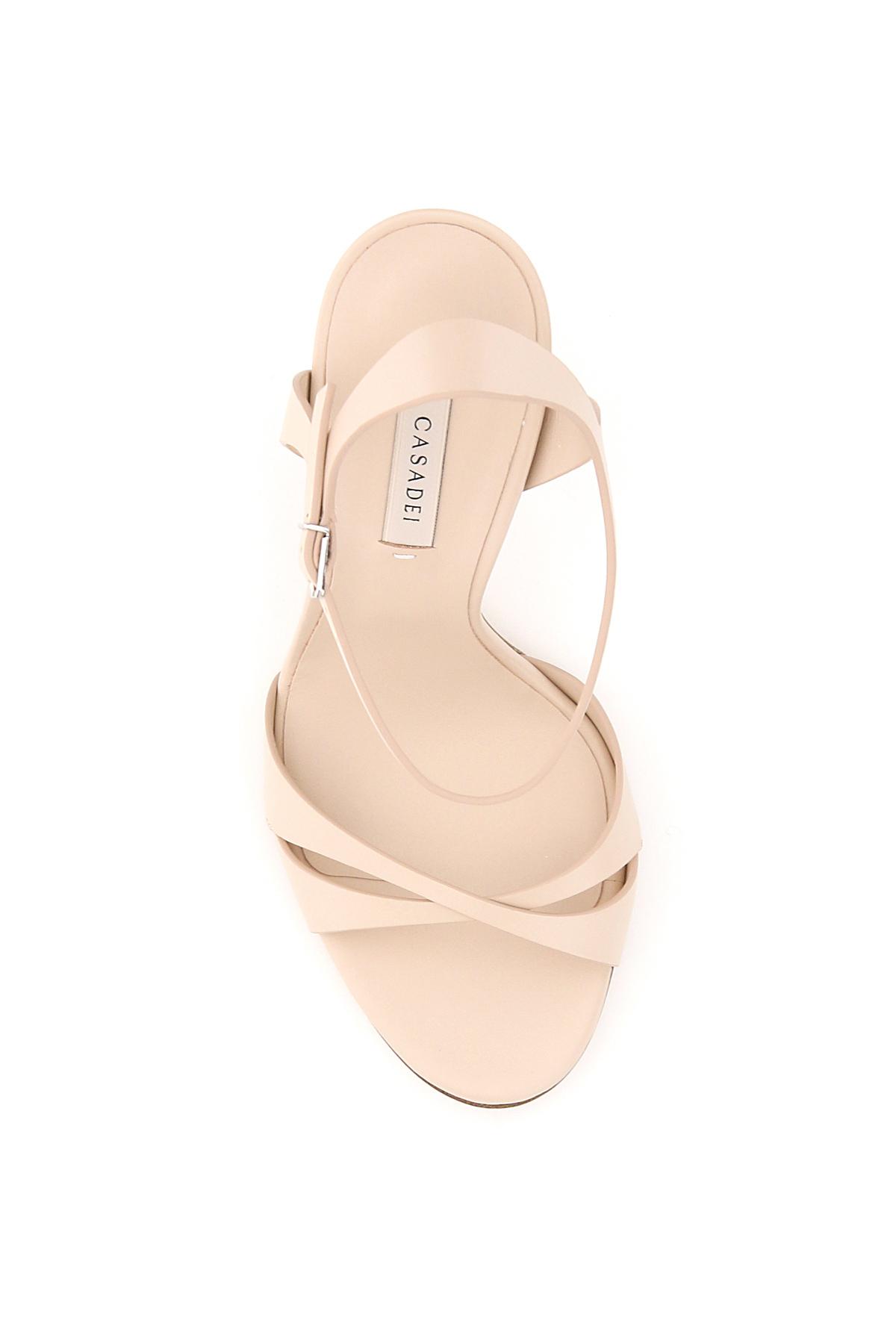 Casadei sandali felina