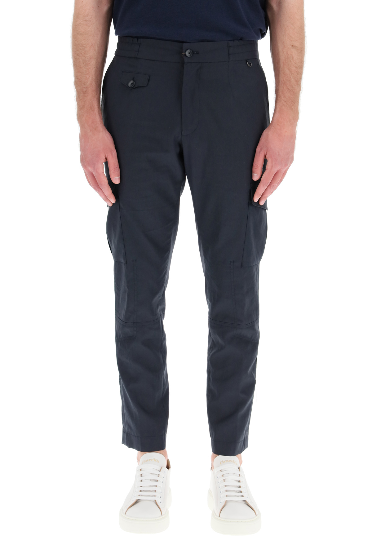 Etro pantaloni cargo