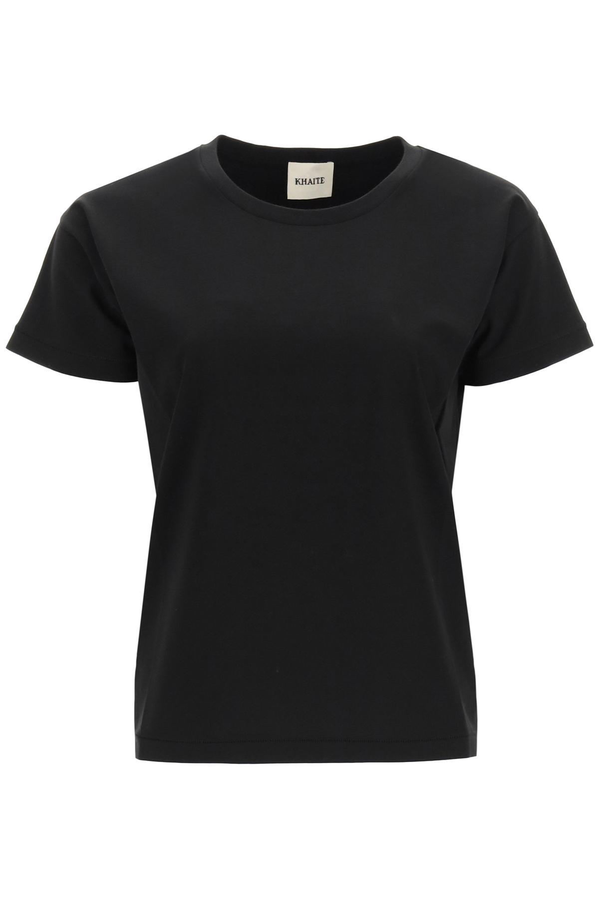 Khaite t-shirt brady