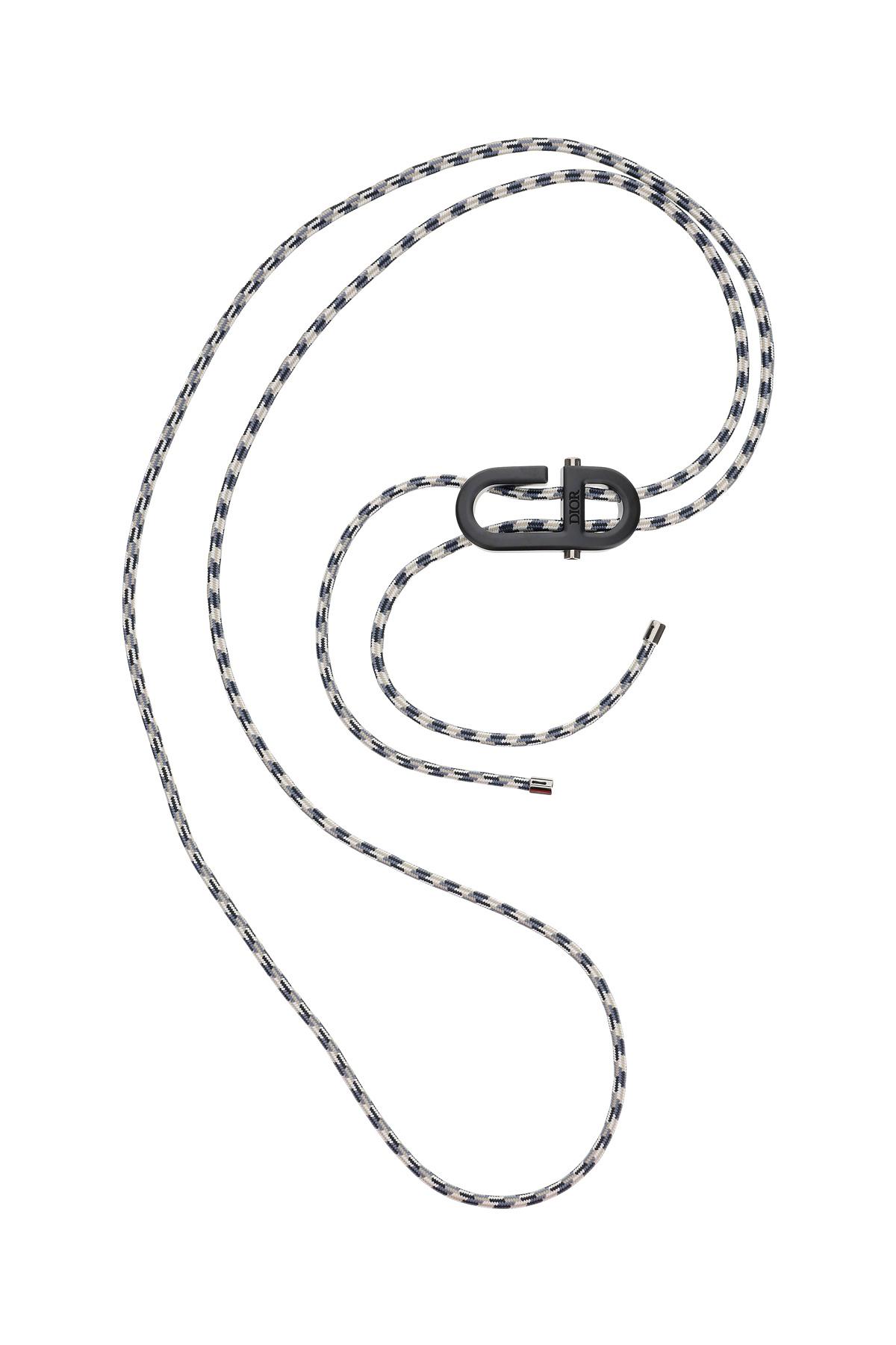 Dior cintura cd in corda
