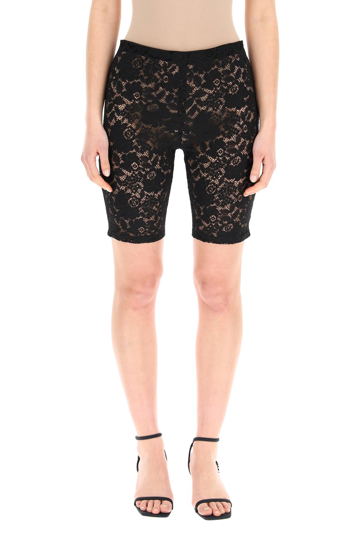 Stella mccartney shorts in pizzo isla