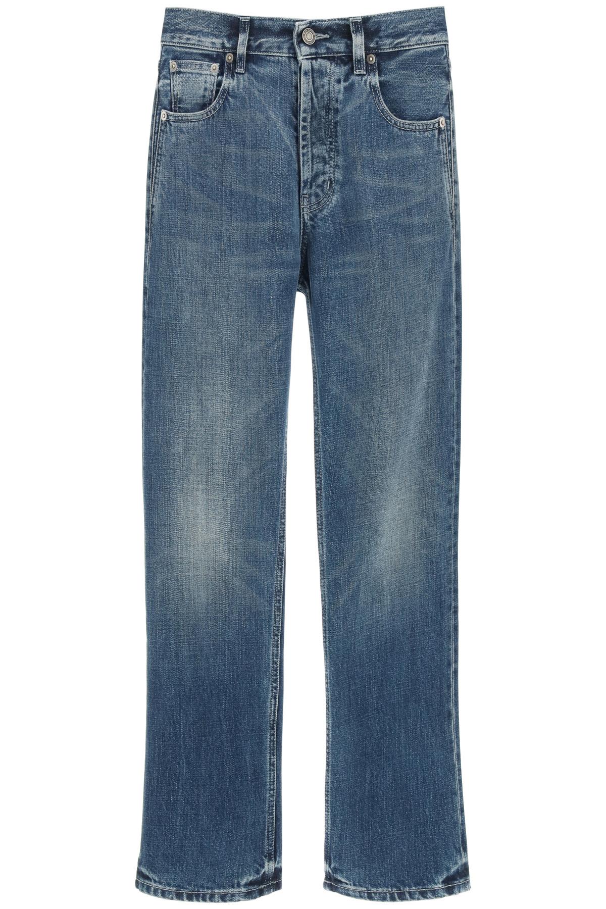 Saint laurent jeans cinque tasche