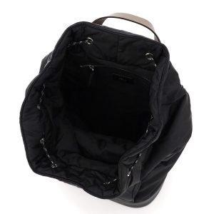 Fendi zaino ff nylon bag bugs