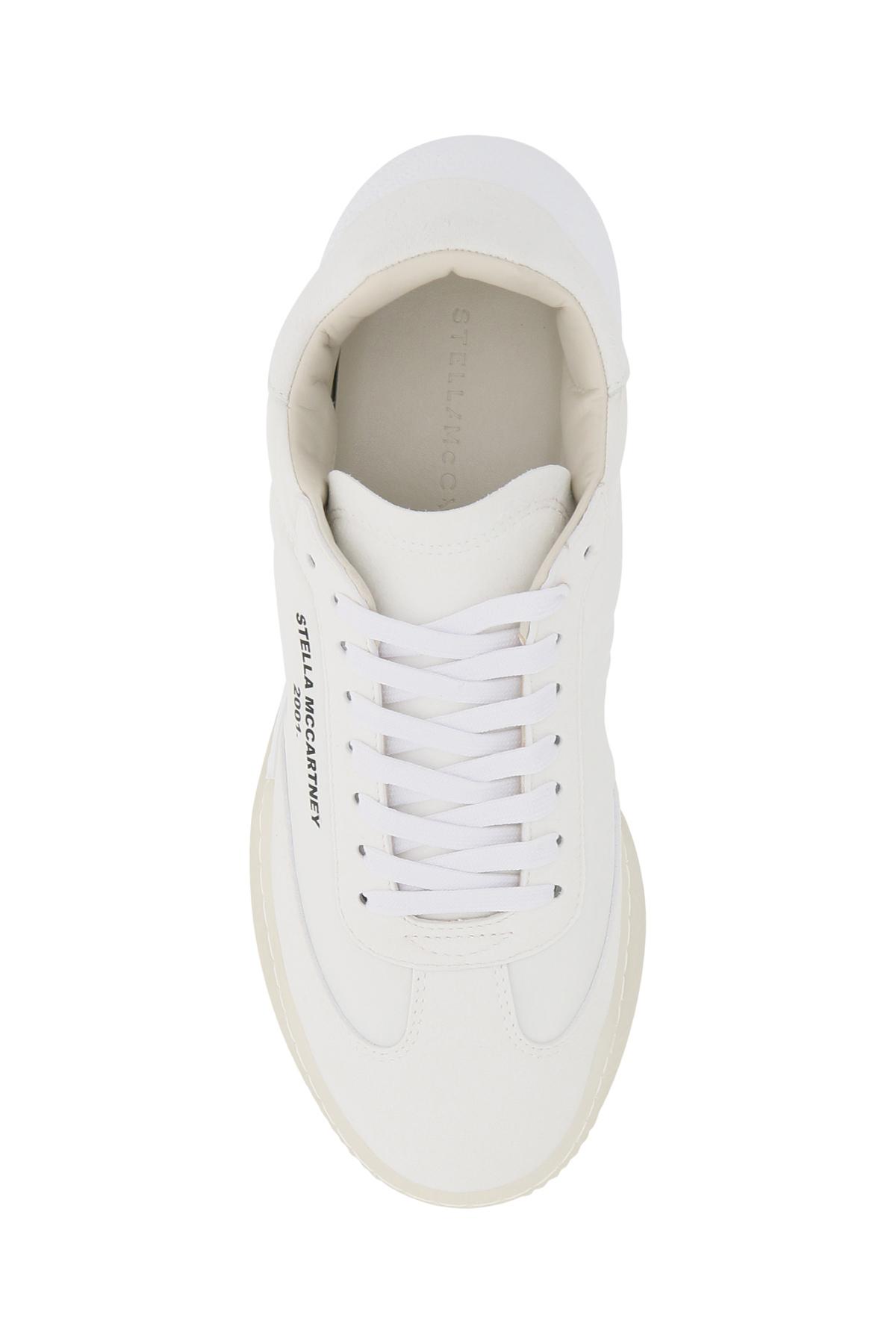 Stella mccartney sneaker loop logo