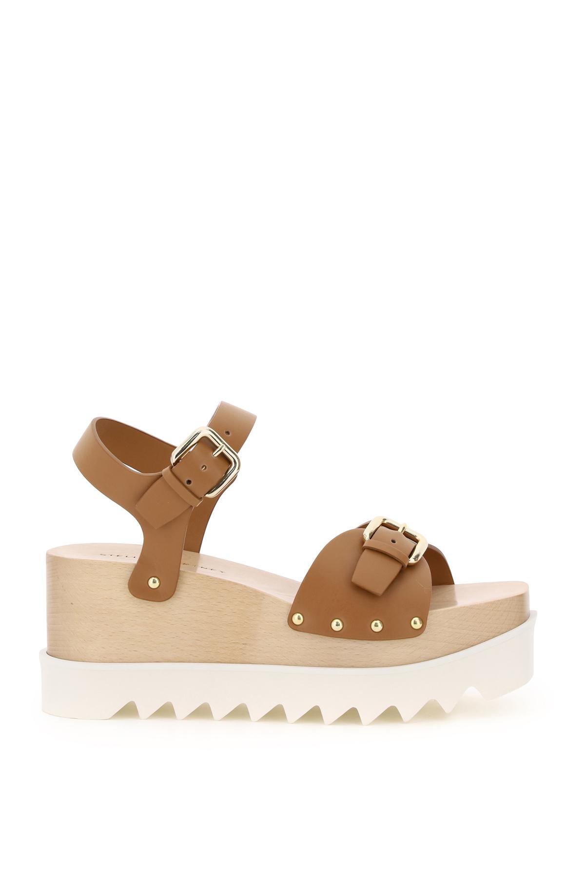 Stella mccartney sandali elyse