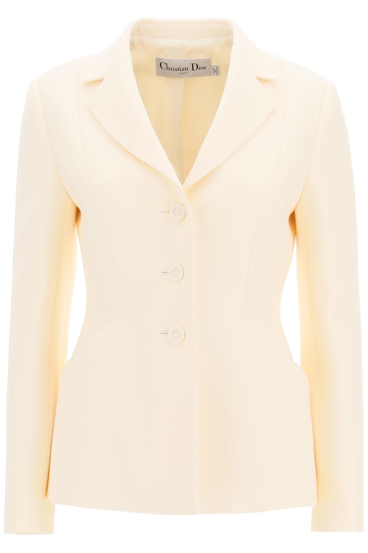 Dior giacca bar 30 montaigne