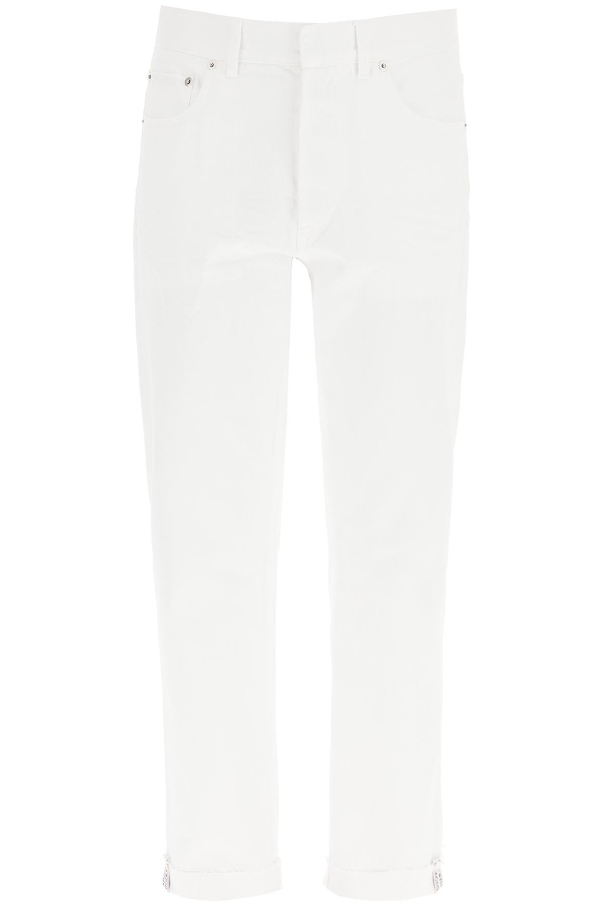 Dior boyfriend jeans