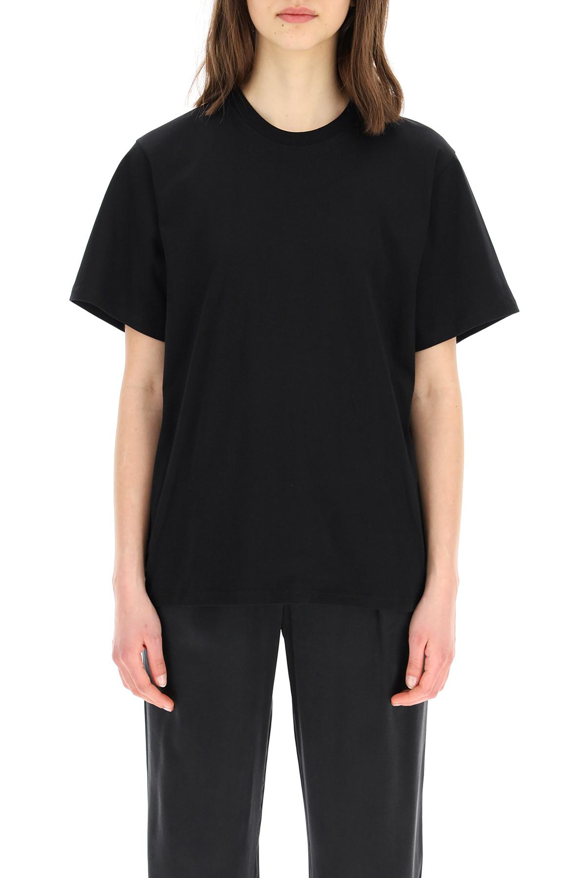 Loulou studio t-shirt arbori