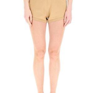 Loulou studio pantaloni shorts bamboo