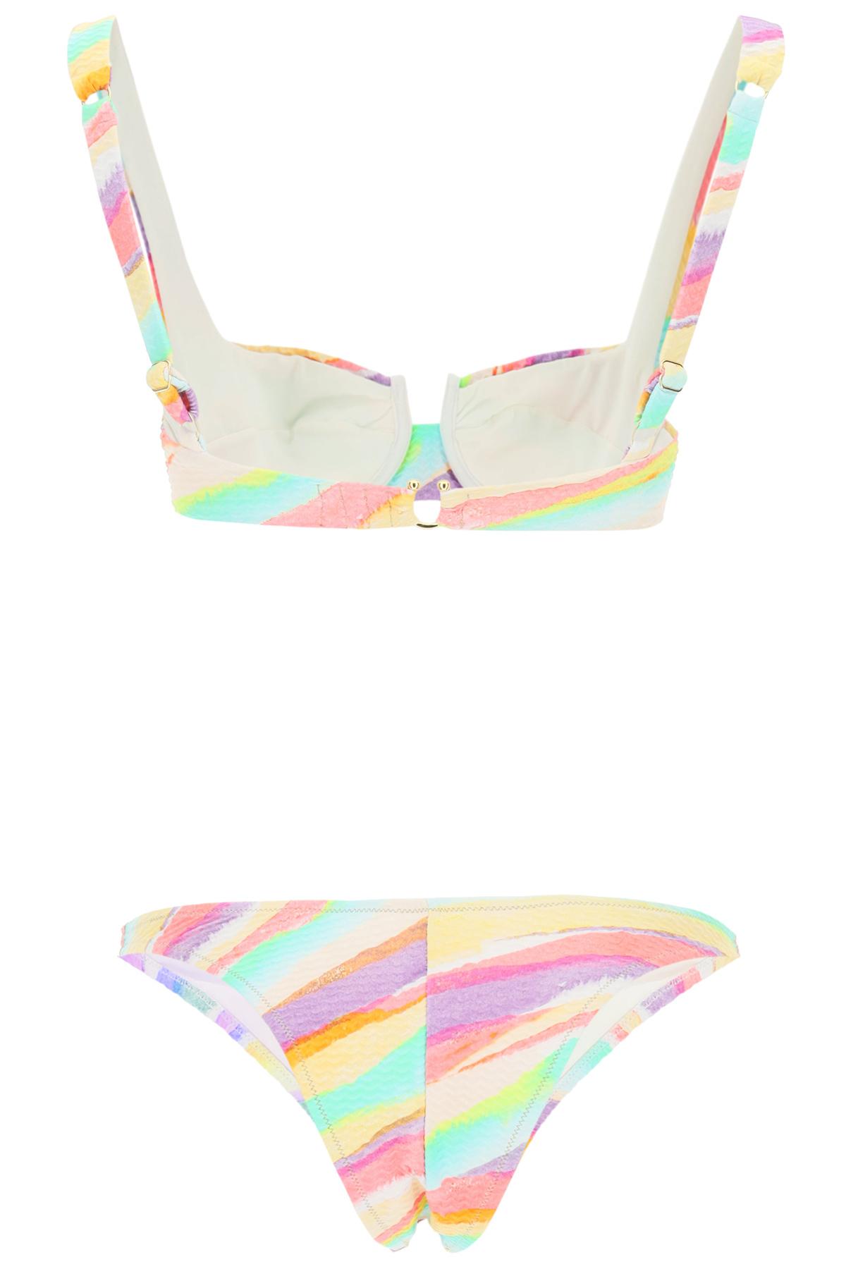 Reina olga bikini brigitte multicolor