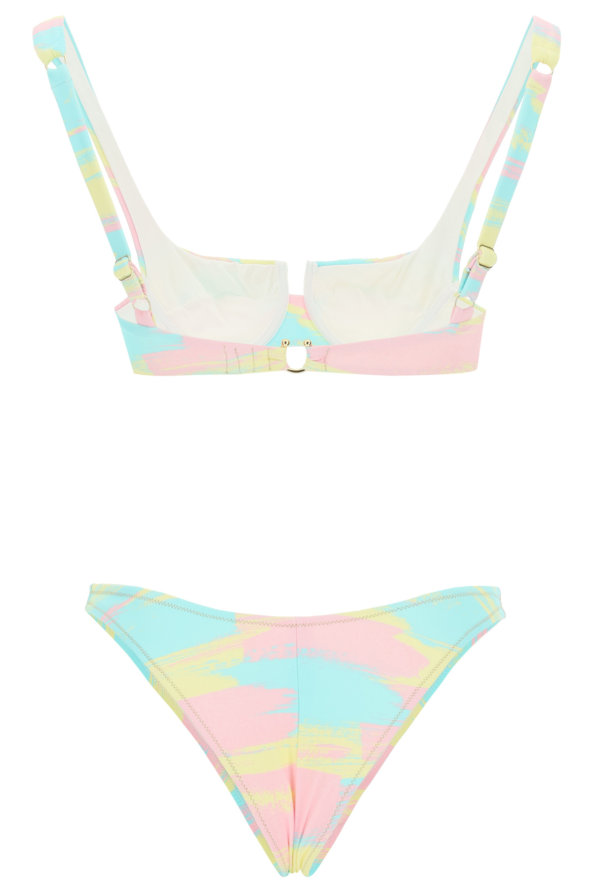 Reina olga brigitte bikini set