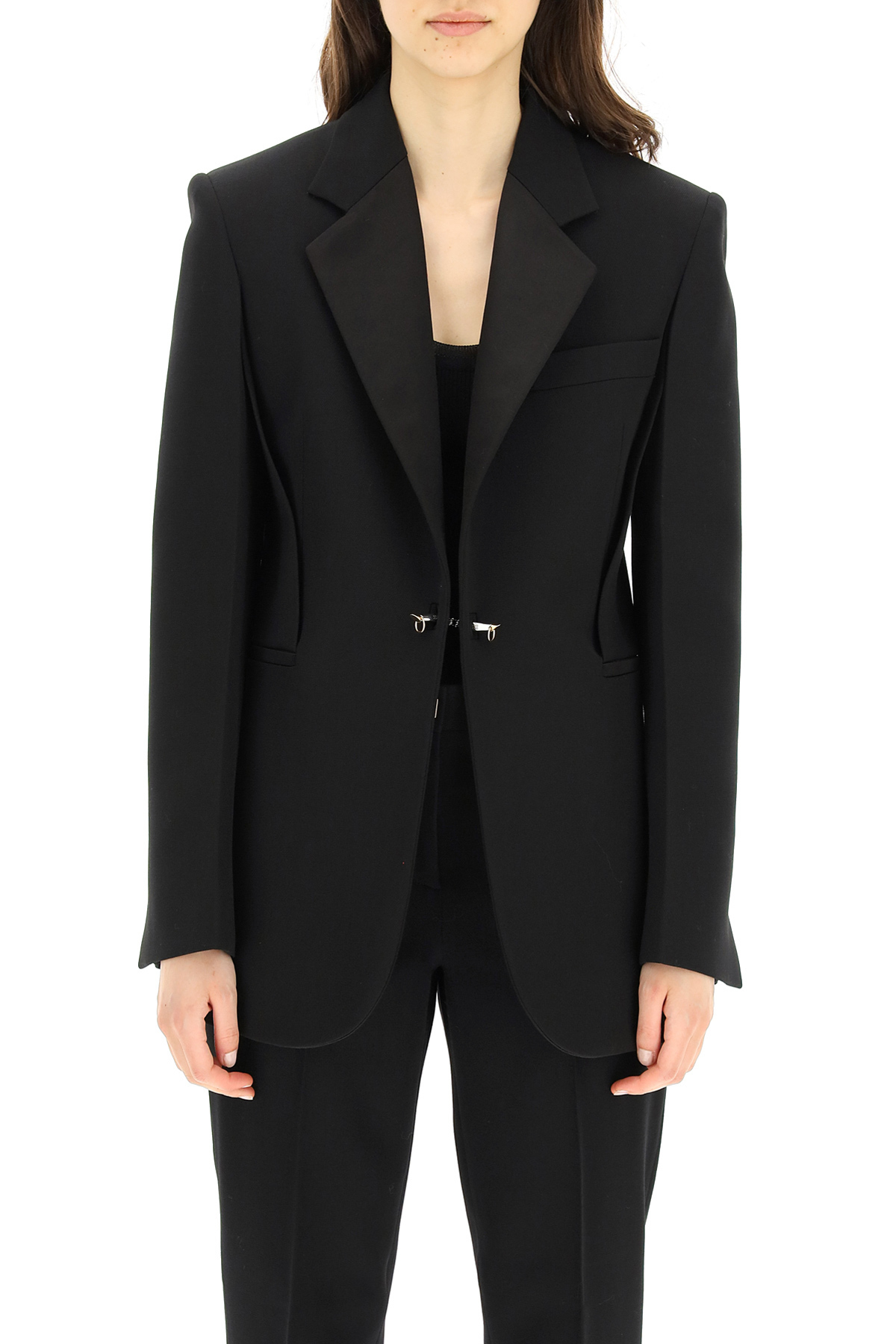 Givenchy blazer in lana