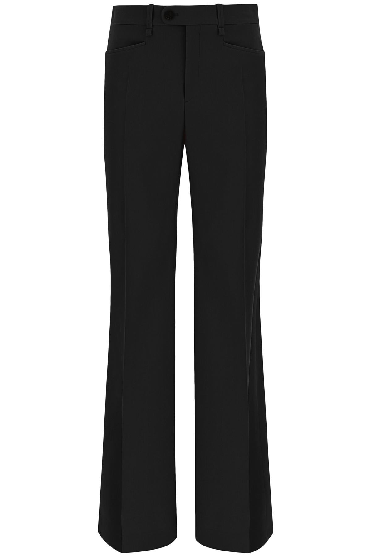 Chloe' pantaloni grain de poudre
