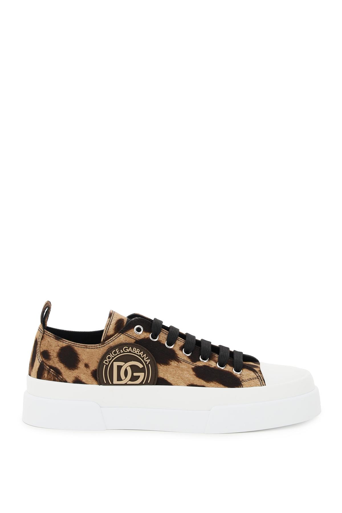 Dolce & gabbana sneakers bassa