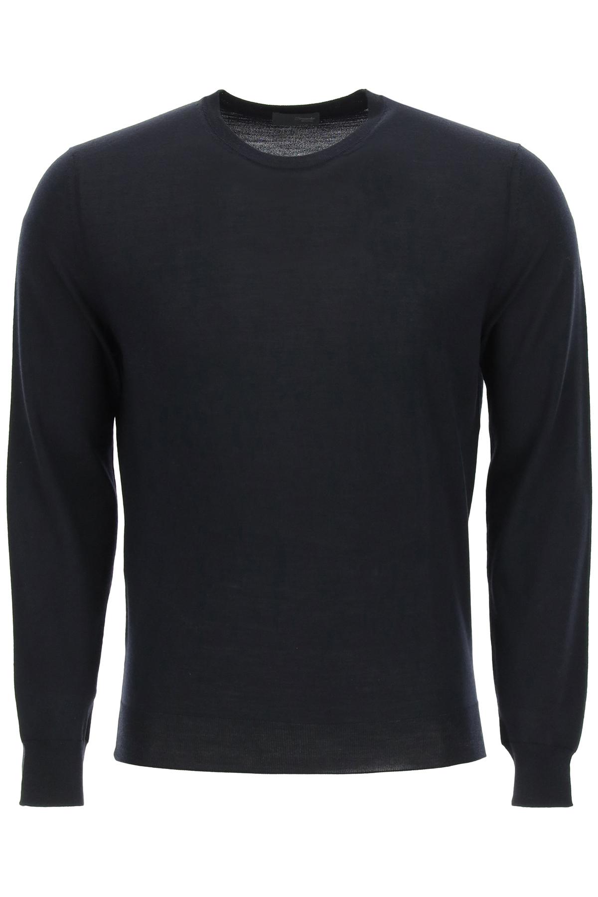 Drumohr maglia in lana merino superfine
